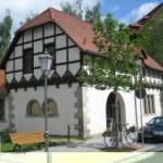 Das DIZ-Anhalt im Kutscherhaus Bernburg