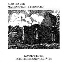 Vor 25 Jahren: Ein neues Konzept für das Bernburger Kloster
