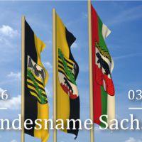 """PRESSEMITTEILUNG: 1946-2016: 70 Jahre Landesname """"Sachsen-Anhalt"""""""